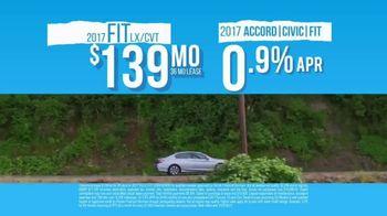 Honda Model Year End Sales Event TV Spot, 'Three Hondas' [T2] - Thumbnail 5