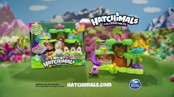 Hatchimals CollEGGtibles Hatchery Nursery TV Spot, 'Love' - Thumbnail 10