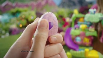 Hatchimals CollEGGtibles Hatchery Nursery TV Spot, 'Love' - Thumbnail 3