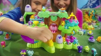 Hatchimals CollEGGtibles Hatchery Nursery TV Spot, 'Love' - Thumbnail 4