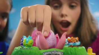 Hatchimals CollEGGtibles Hatchery Nursery TV Spot, 'Love' - Thumbnail 5