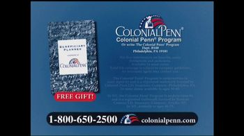 Colonial Penn TV Spot, 'Rate Lock Guaranteed' Featuring Alex Trebek - Thumbnail 9