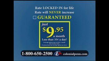 Colonial Penn TV Spot, 'Rate Lock Guaranteed' Featuring Alex Trebek - Thumbnail 5