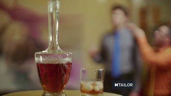 MTailor App TV Spot, 'Confessions of a Tailor' - Thumbnail 1