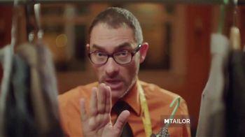 MTailor App TV Spot, 'Confessions of a Tailor' - Thumbnail 7