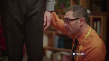 MTailor App TV Spot, 'Confessions of a Tailor' - Thumbnail 2