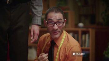 MTailor App TV Spot, 'Confessions of a Tailor' - Thumbnail 3