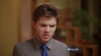 MTailor App TV Spot, 'Confessions of a Tailor' - Thumbnail 4