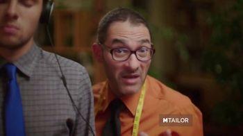 MTailor App TV Spot, 'Confessions of a Tailor' - Thumbnail 6