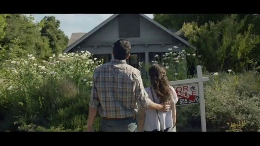 state farm tv commercial remodel song  doris day ispottv