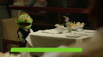 LendingTree App TV Spot, 'Buy Me Dinner'