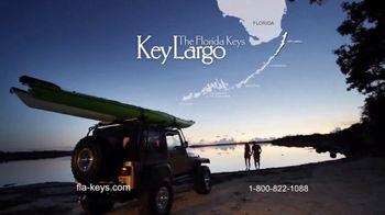 The Florida Keys & Key West TV Spot, 'Key Largo: Look Deep' - Thumbnail 10