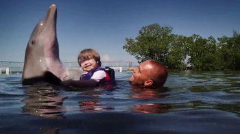The Florida Keys & Key West TV Spot, 'Key Largo: Look Deep' - Thumbnail 5