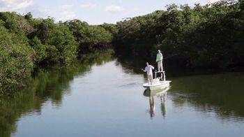 The Florida Keys & Key West TV Spot, 'Key Largo: Look Deep' - Thumbnail 6