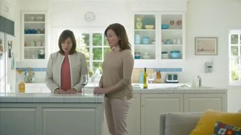 Clorox Cleaner + Bleach TV Spot, 'On Kitchen Stains' Featuring Nora Dunn - Thumbnail 1