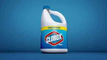 Clorox Cleaner + Bleach TV Spot, 'On Kitchen Stains' Featuring Nora Dunn - Thumbnail 10