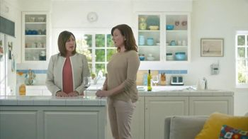 Clorox Cleaner + Bleach TV Spot, 'On Kitchen Stains' Featuring Nora Dunn - Thumbnail 2