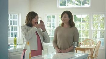 Clorox Cleaner + Bleach TV Spot, 'On Kitchen Stains' Featuring Nora Dunn - Thumbnail 5