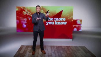 The More You Know TV Spot, 'Cyber Bullying With Filters' Ft. Thomas Roberts - Thumbnail 3