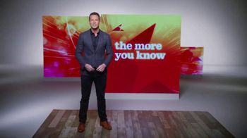 The More You Know TV Spot, 'Cyber Bullying With Filters' Ft. Thomas Roberts - Thumbnail 6