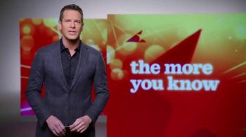 The More You Know TV Spot, 'Cyber Bullying With Filters' Ft. Thomas Roberts - Thumbnail 7
