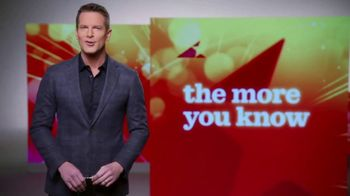 The More You Know TV Spot, 'Cyber Bullying With Filters' Ft. Thomas Roberts - Thumbnail 8