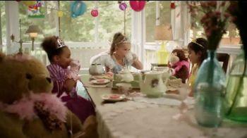 Ark Encounter TV Spot, 'Tea Party' - 124 commercial airings