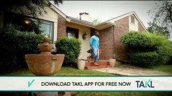 Takl TV Spot, 'Change Your Life' - Thumbnail 1