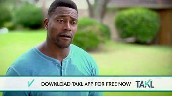 Takl TV Spot, 'Change Your Life' - Thumbnail 9