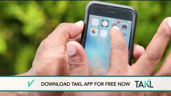 Takl TV Spot, 'Change Your Life' - Thumbnail 2