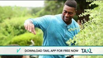 Takl TV Spot, 'Change Your Life' - Thumbnail 4