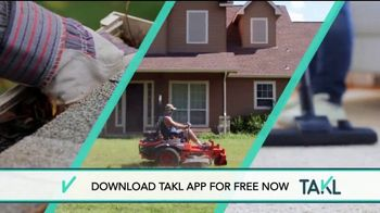Takl TV Spot, 'Change Your Life' - 397 commercial airings