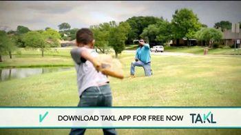 Takl TV Spot, 'Change Your Life' - Thumbnail 6