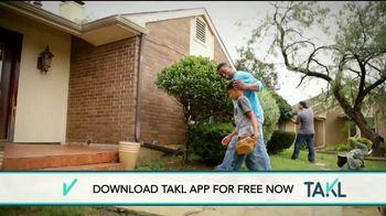 Takl TV Spot, 'Change Your Life' - Thumbnail 7