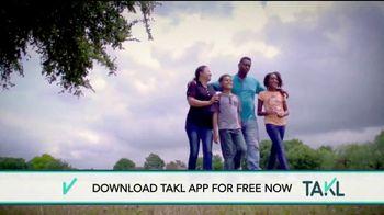 Takl TV Spot, 'Change Your Life' - Thumbnail 8