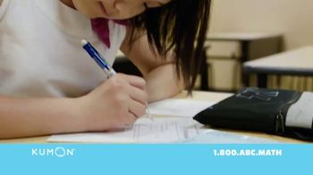 Kumon TV Spot, 'Christine: Enroll Now' - Thumbnail 2