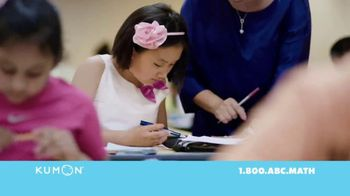 Kumon TV Spot, 'Christine: Enroll Now' - Thumbnail 6