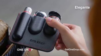 One Drop Chrome Starter Kit TV Spot, 'Todo en solo lugar' [Spanish] - Thumbnail 4