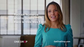 One Drop Chrome Starter Kit TV Spot, 'Todo en solo lugar' [Spanish] - Thumbnail 9