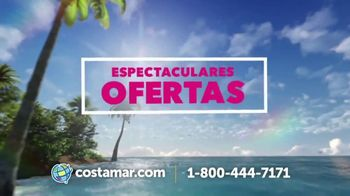 Costamar Travel TV Spot, 'No se acaban las vacaciones' [Spanish]