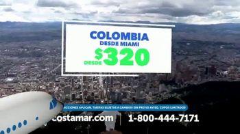 Costamar Travel TV Spot, 'No se acaban las vacaciones' [Spanish] - Thumbnail 6