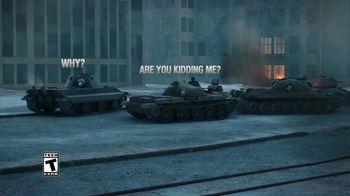 World of Tanks TV Spot, 'Free Premium Tank'