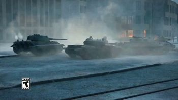 World of Tanks TV Spot, 'Free Premium Tank' - Thumbnail 1