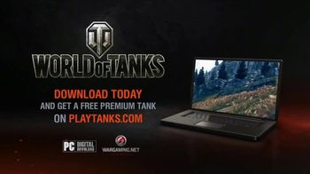World of Tanks TV Spot, 'Free Premium Tank' - Thumbnail 7