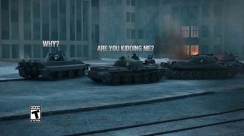 World of Tanks TV Spot, 'Free Premium Tank'