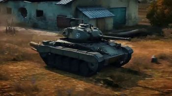 World of Tanks TV Spot, 'Free Premium Tank' - Thumbnail 3