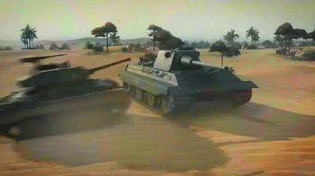 World of Tanks TV Spot, 'Free Premium Tank' - Thumbnail 5
