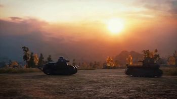 World of Tanks TV Spot, 'Free Premium Tank' - Thumbnail 6