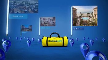 Booking.com TV Spot, 'For Every Possible Budget'