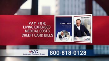 AAG Reverse Mortgage TV Spot, 'Why Not Use It' Featuring Tom Selleck - Thumbnail 10